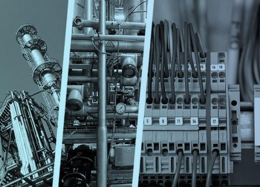 Industrial Automation and Electronics, types of industrial automation