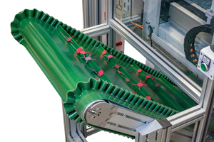 What Is A Conveyor System? Applications, Uses, And Types