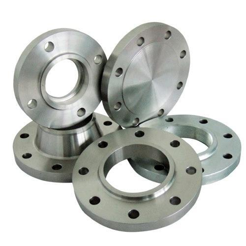 flanges industrial, types of flanges