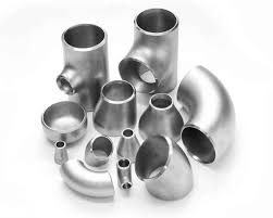 Industrial pipe and accessories